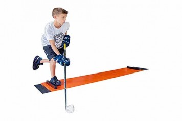 MY SLIDEBOARD LIT - Hockey Slide Board Pro Training